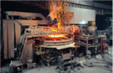 Electric Arc Furnace Hydraulics